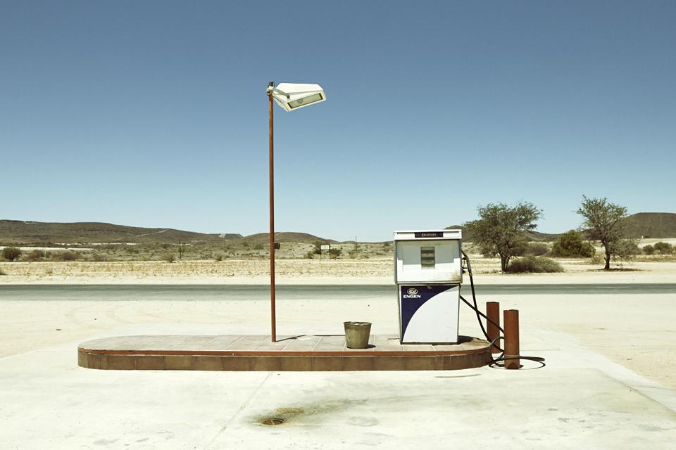Namibia lands 10