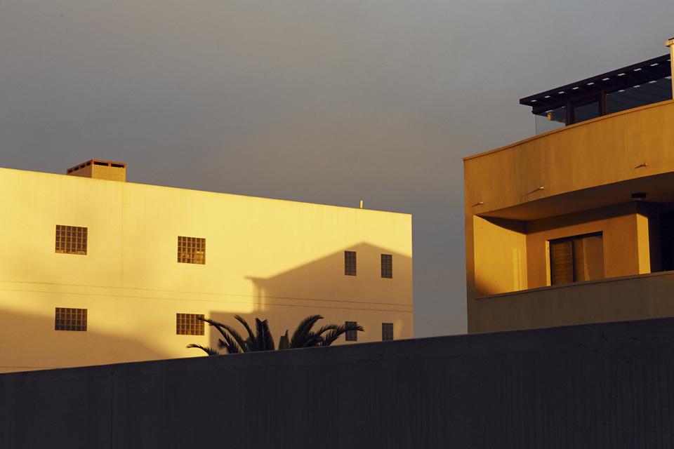 Namibia Hotel