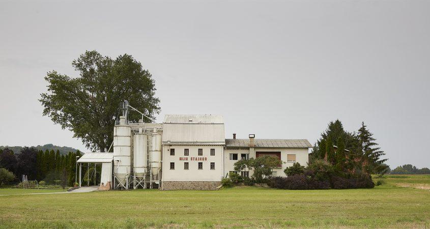 Slovenian House conversion