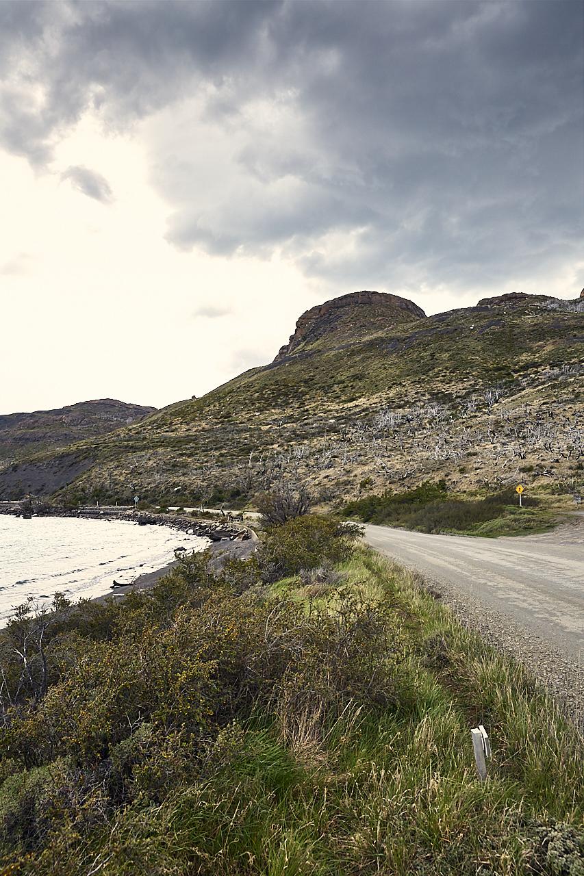 Patagonian Highway